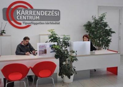 Kárrendezési Centrumunk szolgáltatásai komplex megoldásokat nyújtanak