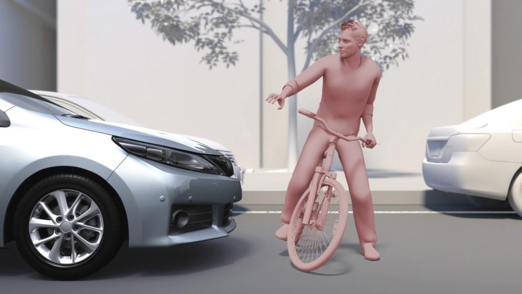 A biztonságban is élen az új Toyota Corolla