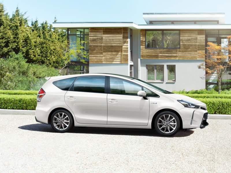 A legjobbak között a Toyota a Which? Car Guide teszten