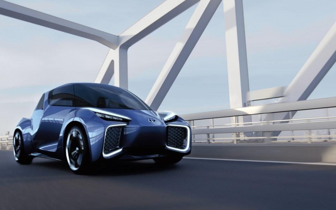 Közösen fejleszt a BYD és a Toyota
