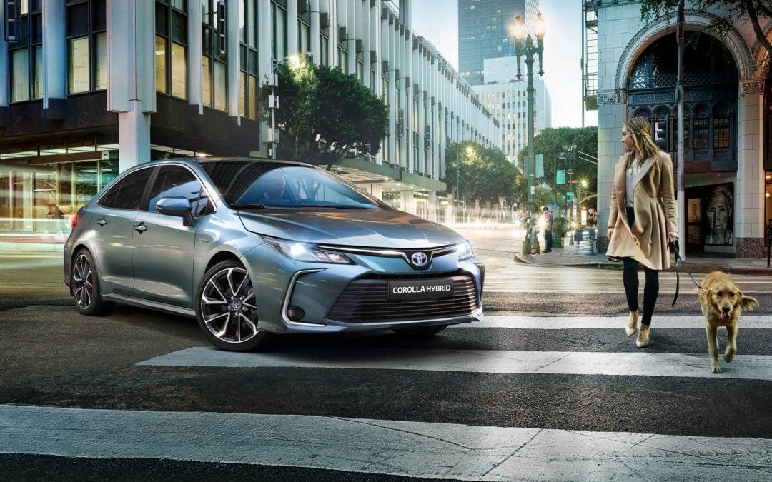 Újabb növekedést hozhat 2020 a Toyota számára