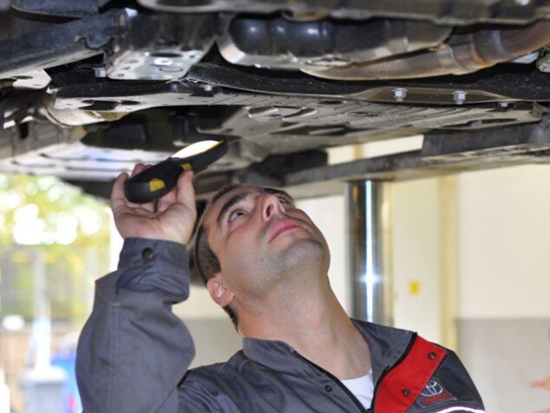 Műszaki vizsga, téli gumi vagy kerékcsere és egyéb autós teendők járvány idején